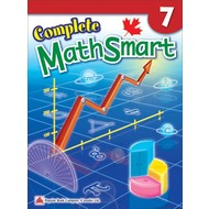 PGC Complete Math Smart Grade 7