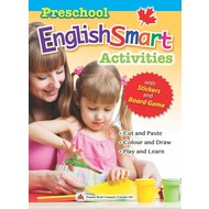 PGC Preschool English Smart Activities