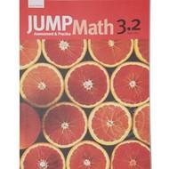 Jump Math Jump Math 3.2