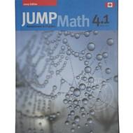 Jump Math Jump Math 4.1