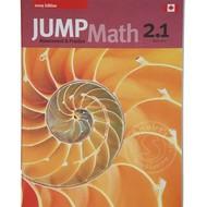 Jump Math Jump Math 2.1