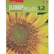 Jump Math Jump Math 1.2