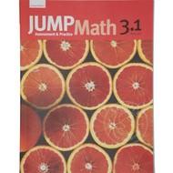 Jump Math Jump Math 3.1