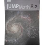 Jump Math Jump Math 8.2