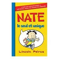 Scholastic Nate le seul et unique