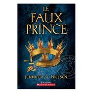Scholastic Le Trône de Carthya #1 Le faux prince
