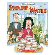 Scholastic Swamp Water
