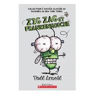 Scholastic Zig Zag et Frankenmouche