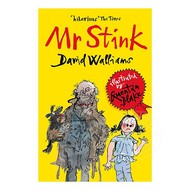 Harper Collins Mr Stink