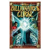 Harper Collins The Archer Legacy #1 The Billionaires Curse