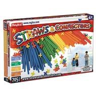 Straws & Connectors 705pcs