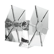 Fascinations Metal Earth Star Wars TIE Fighter Model Kit