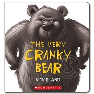 Scholastic The Very Cranky Bear
