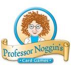Professor Noggin's
