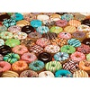 Cobble Hill Puzzles Cobble Hill Doughnuts Puzzle 1000pcs