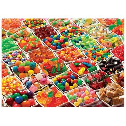 Cobble Hill Puzzles Cobble Hill Sugar Overload Puzzle 1000pcs