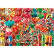 Cobble Hill Puzzles Cobble Hill Candy Bar Puzzle 1000pcs