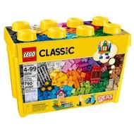 LEGO® LEGO® Classic Large Creative Brick Box