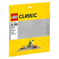 """LEGO® LEGO® Gray Baseplate (15""""x15"""")"""