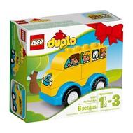 LEGO® LEGO® DUPLO® My First Bus RETIRED