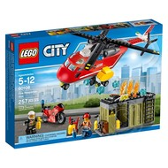 LEGO® LEGO® City Fire Response Unit RETIRED