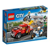 LEGO® LEGO® City Tow Truck Trouble