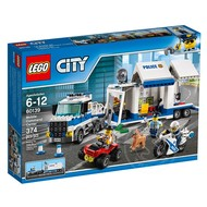 LEGO® LEGO® City Mobile Command Center