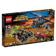 LEGO® LEGO® Super Heroes Batman  Scarecrow Harvest of Fear RETIRED