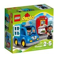 LEGO® LEGO® DUPLO® Police Patrol RETIRED