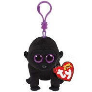 TY TY Beanie Boos George Clip RETIRED