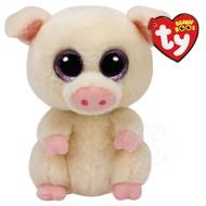 TY TY Beanie Boos Piggley Reg