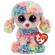TY TY Beanie Boos Rainbow Reg