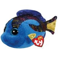 TY TY Beanie Boos Aqua Reg RETIRED