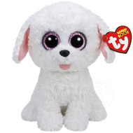 TY TY Beanie Boos Pippie Med RETIRED