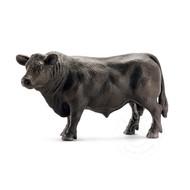 Schleich Schleich Black Angus Bull RETIRED