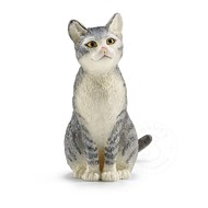 Schleich Schleich Cat, sitting