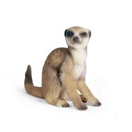 Schleich Schleich Meerkat, sitting RETIRED
