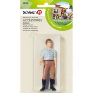 Schleich Schleich Riding Instructor RETIRED