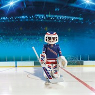 Playmobil Playmobil NHL New York Rangers Goalie