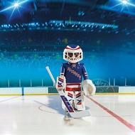 Playmobil Playmobil NHL Rangers Goalie