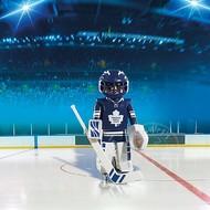 Playmobil Playmobil NHL Maple Leafs Goalie