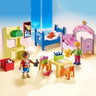 Playmobil Playmobil Children's Room