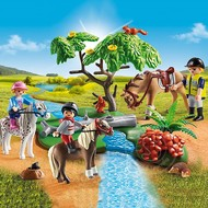 Playmobil Playmobil Country Horseback Ride