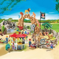 Playmobil Playmobil Large City Zoo
