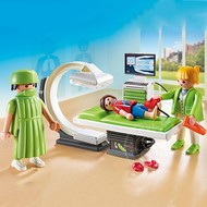 Playmobil Playmobil X-Ray Room