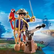 Playmobil Playmobil Pirate Captain