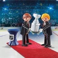 Playmobil Playmobil NHL Stanley Cup Presentation
