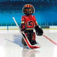 Playmobil Playmobil NHL Flames Goalie