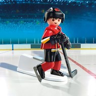 Playmobil Playmobil NHL Flames Player