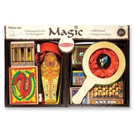 Melissa & Doug Melissa & Doug Deluxe Magic Set